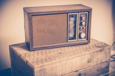 Aged Radio