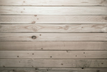 Aged Wood Planks Wall