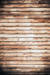 Aged Wooden Backdrop