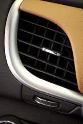 Air Condition Car Vent