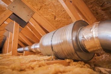 Air Ventilation Filtering