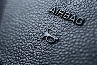 Airbag and Honk