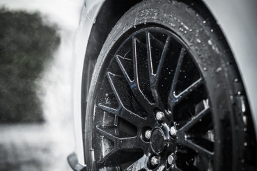 Alloy Wheels Maintenance
