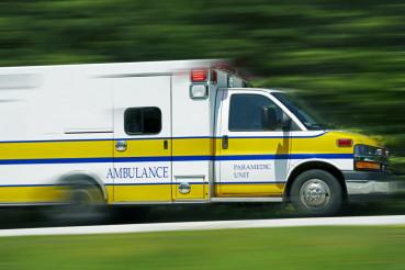 Ambulance Paramedics