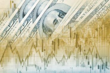 America Dollars Forex Trade