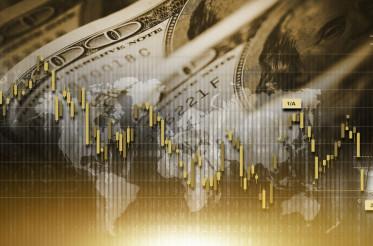American Dollar Value Concept
