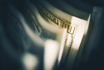 American Dollars Banknotes