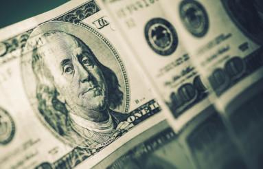 American Dollars Bills