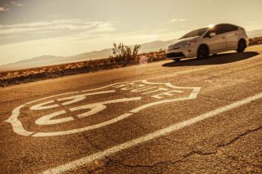 American Route 66 Trip