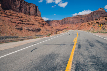 American West Highway