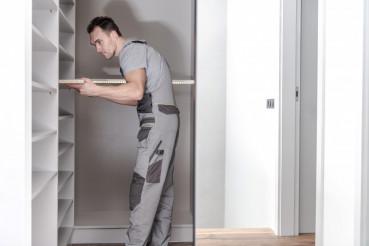 Apartment Furnishing Job