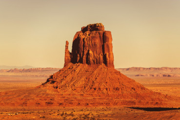 Arizona Sandstone Formation