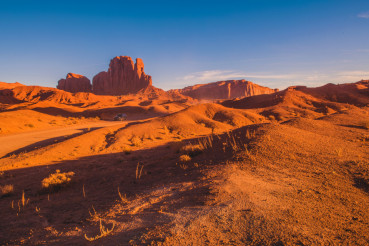 Arizona Scenic Route