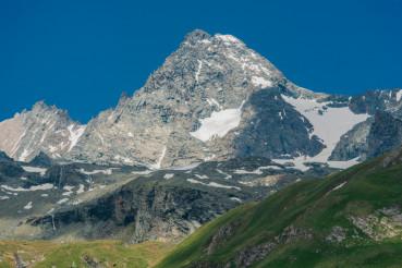 Austria Tallest Mountain