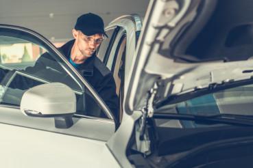 Auto Service Checkup