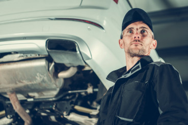 Auto Service Industry Business