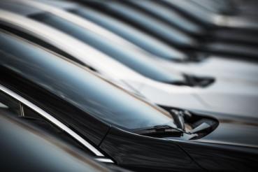 Automotive Dealership Stock