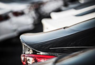 Automotive Marketplace Concept
