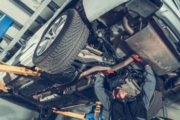 Automotive Mechanic Job