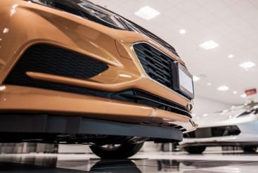 Automotive Sales Business