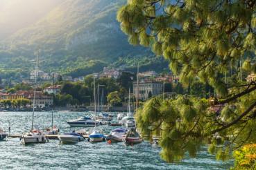 Azzano Comune Lake Como