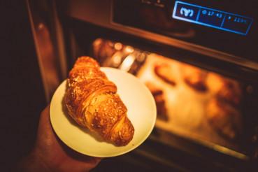 Baking Tasteful Croissants