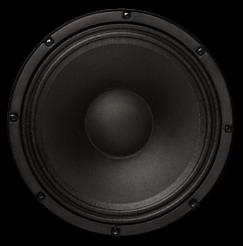 Bass Speaker PNG