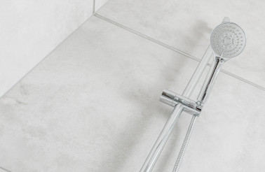 Bathroom Shower Cabin and Water Jet Head