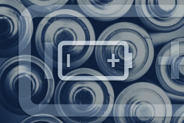 Batteries Energy Concept