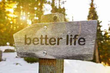 Better Life Trail