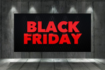 Black Friday Deal Special