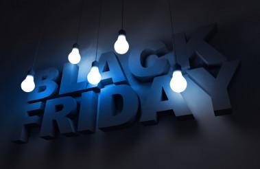 Black Friday Theme