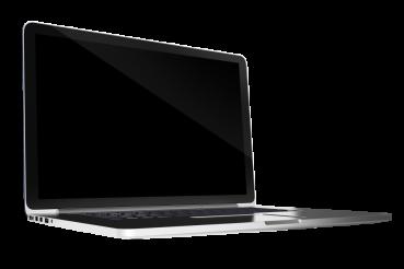Black Screen Laptop