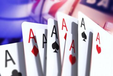 Blackjack Game Cards