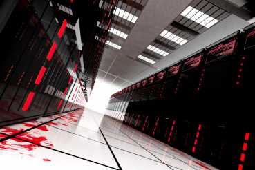 Bloody Data Center