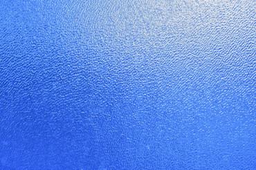 Blue Glass Background
