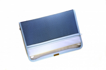 Blue Office Case