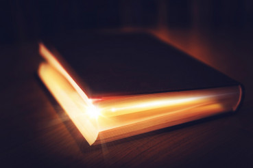 Book of Mysteries