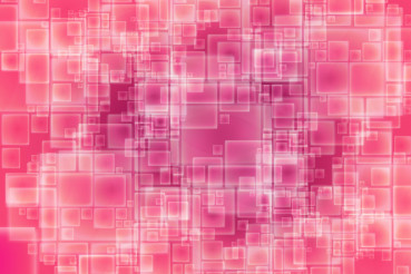 Boxy Pink Background