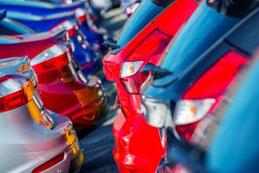 Brand New Cars Market