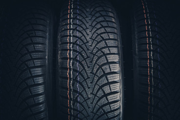 Brand New Modern Tires