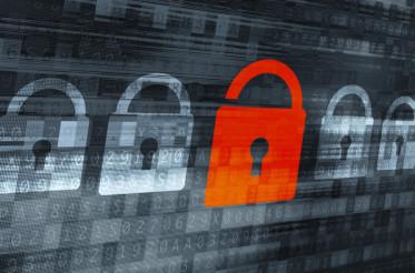 Broken Data Encryption