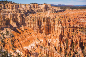 Bryce National Park Lands