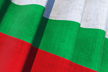 Bulgaria National Flag