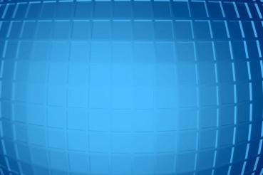 Bumpy Blue Background