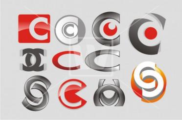 C Logotype