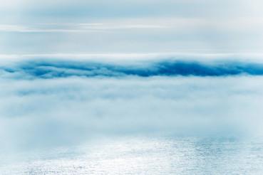 California Coastal Fog