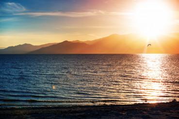 California Salton Sea