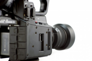 Camera Side View