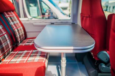 Camper Van RV Dinette Table